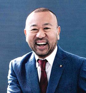 代表取締役 吉川青良