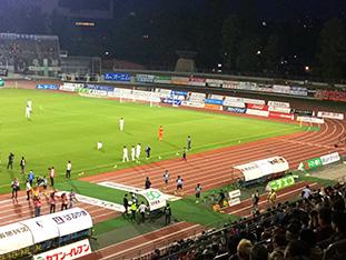 ファジアーノ岡山FC